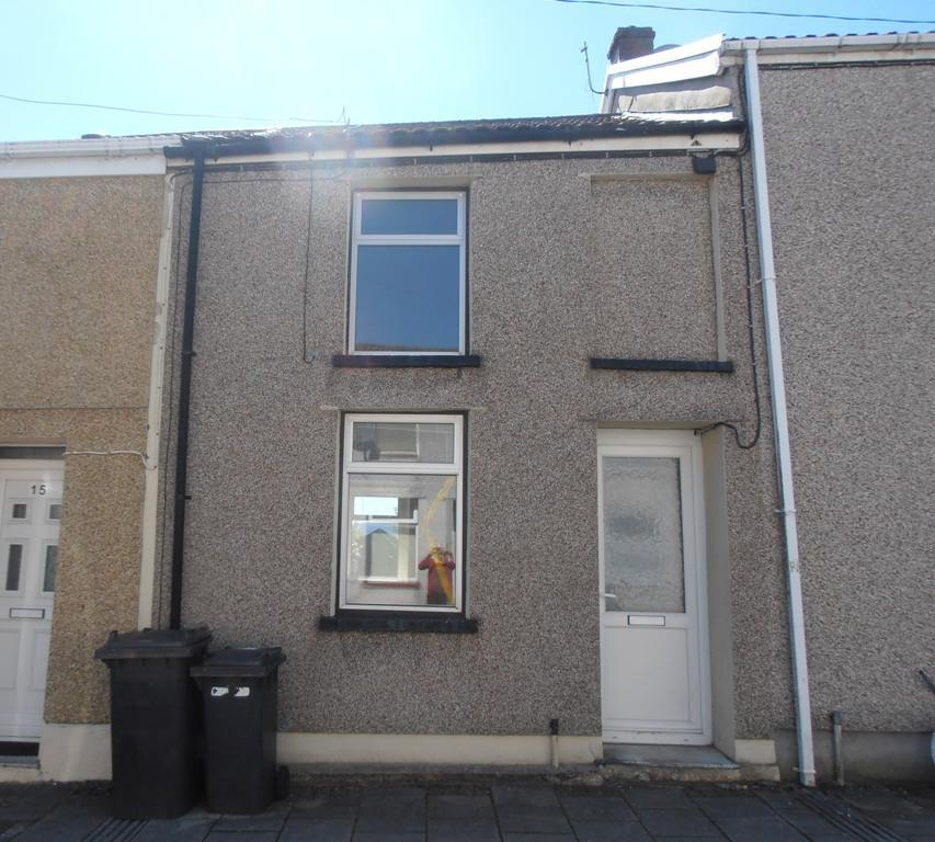 3 Bedrooms Terraced House for sale in Ynysllwyd Street, Aberdare