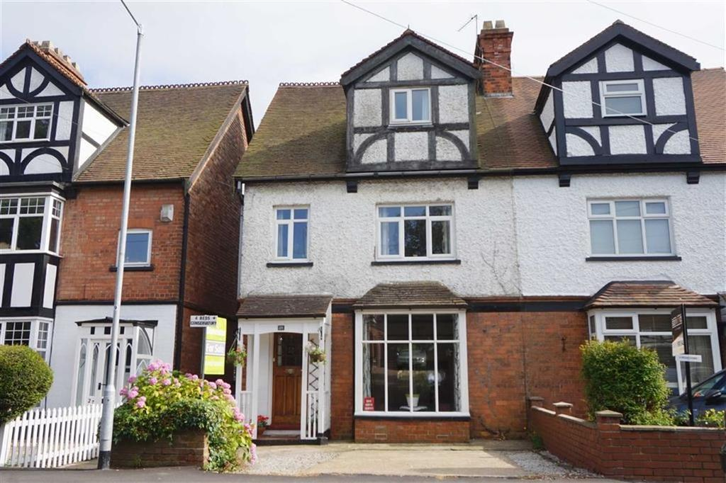 4 Bedrooms Semi Detached House for sale in High Street, North Ferriby, North Ferriby, HU14