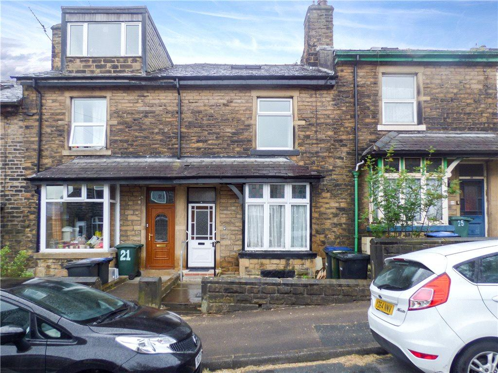 4 Bedrooms Unique Property for sale in Malsis Road, Keighley, West Yorkshire