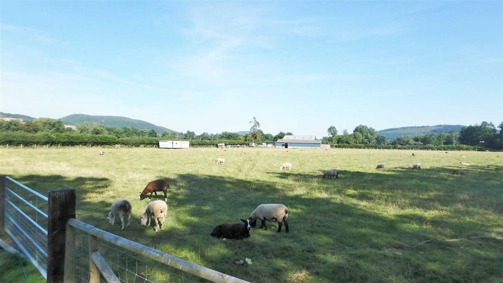 Farm Land Commercial for sale in Broad Street, Presteigne
