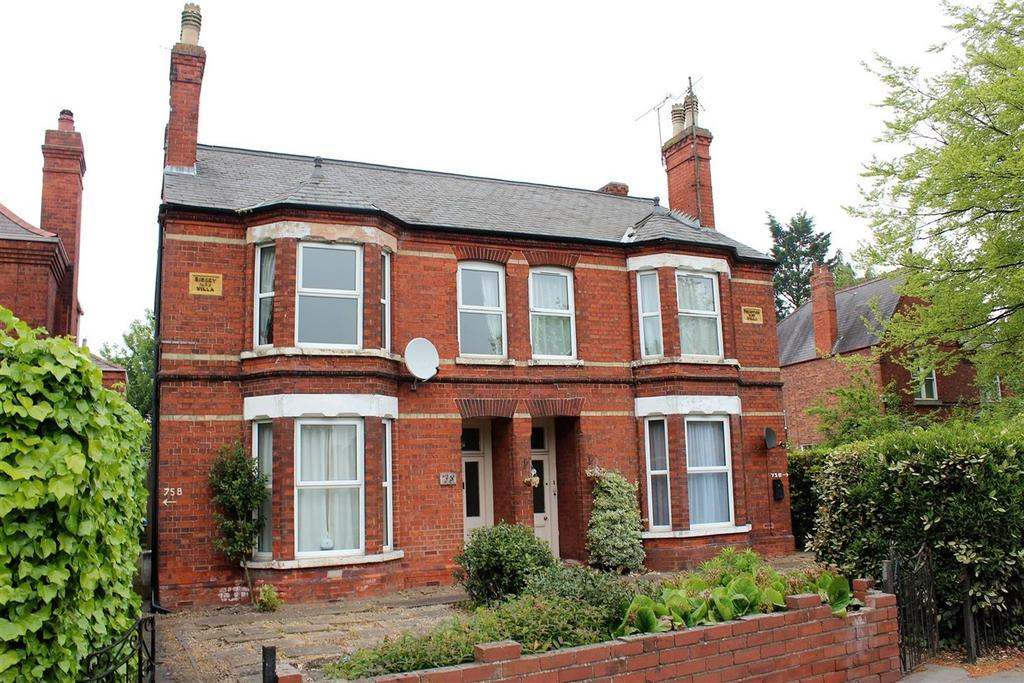 6 Bedrooms Terraced House for sale in Sleaford Road, Boston, PE21