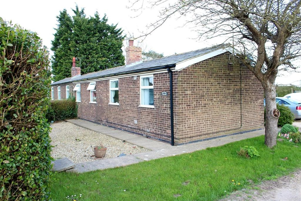 2 Bedrooms Semi Detached House for sale in Main Road, Friskney, Boston, PE22