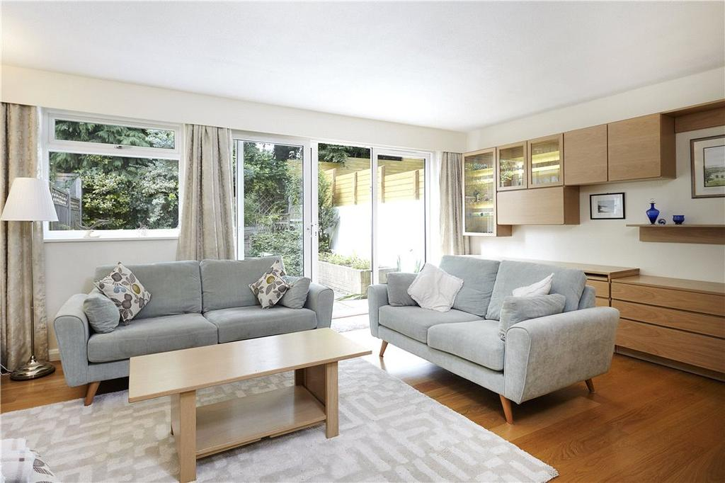 5 Bedrooms Terraced House for sale in Lansdowne Road, London, SW20