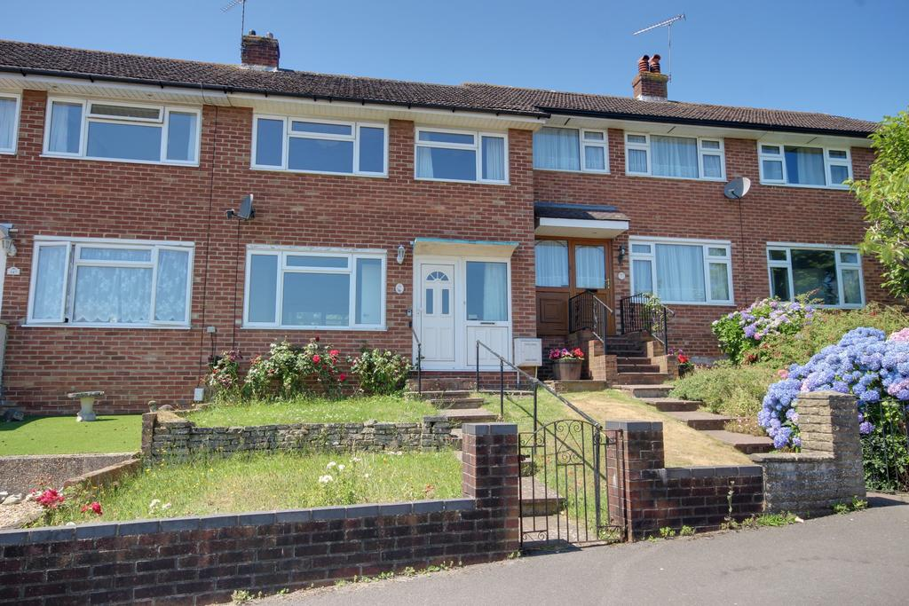 3 Bedrooms Terraced House for sale in HORNDEAN