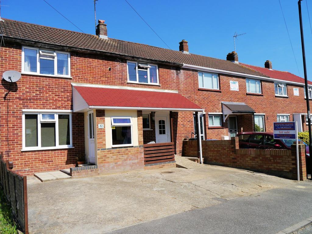 3 Bedrooms Terraced House for sale in Duncroft, Windsor SL4