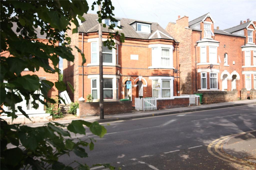 3 Bedrooms Semi Detached House for sale in Nottingham Road, Nottingham, Nottinghamshire, NG7