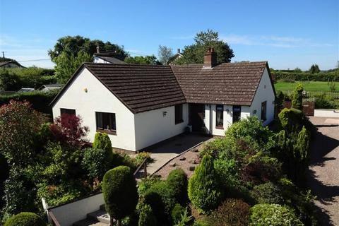 3 bedroom bungalow for sale - Chawleigh, Chulmleigh, Devon, EX18