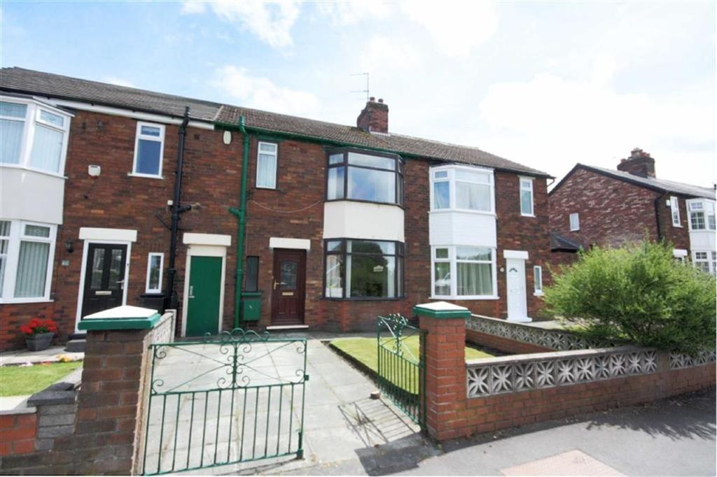 3 Bedrooms Town House for sale in Woodlands Road, Haresfinch, St Helens, WA11