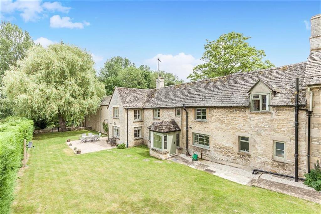 5 Bedrooms House for sale in Witney Street, Burford, Oxfordshire