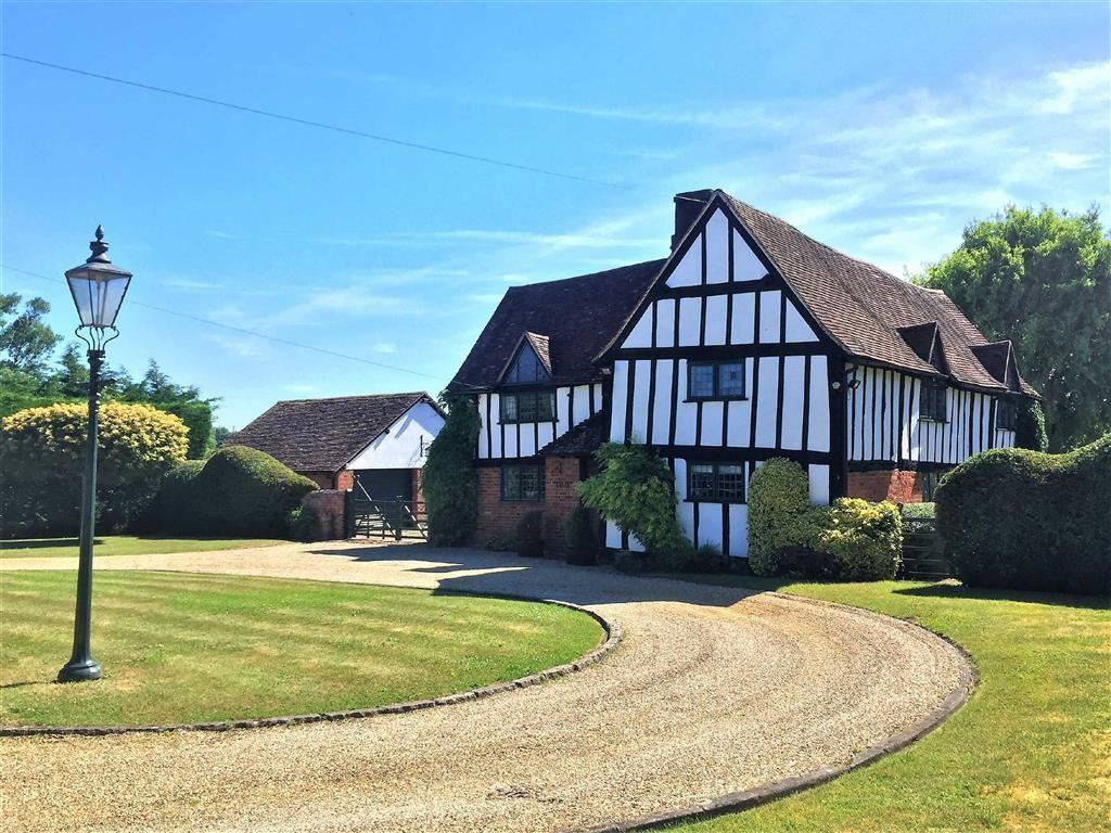 5 Bedrooms Detached House for sale in Arlesey Road, Ickleford, Hitchin, SG5