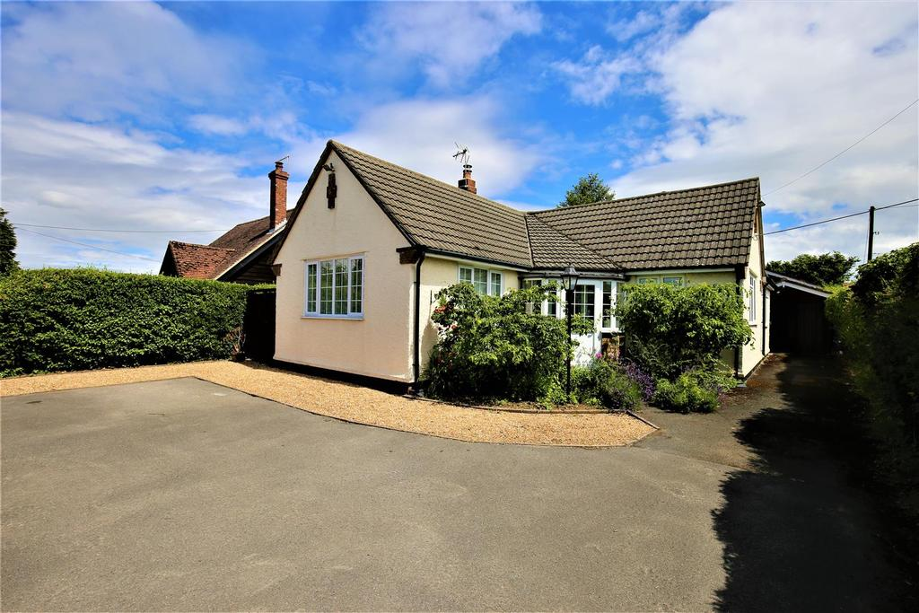 2 Bedrooms Bungalow for sale in Maidstone Road, Sutton Valence, Maidstone