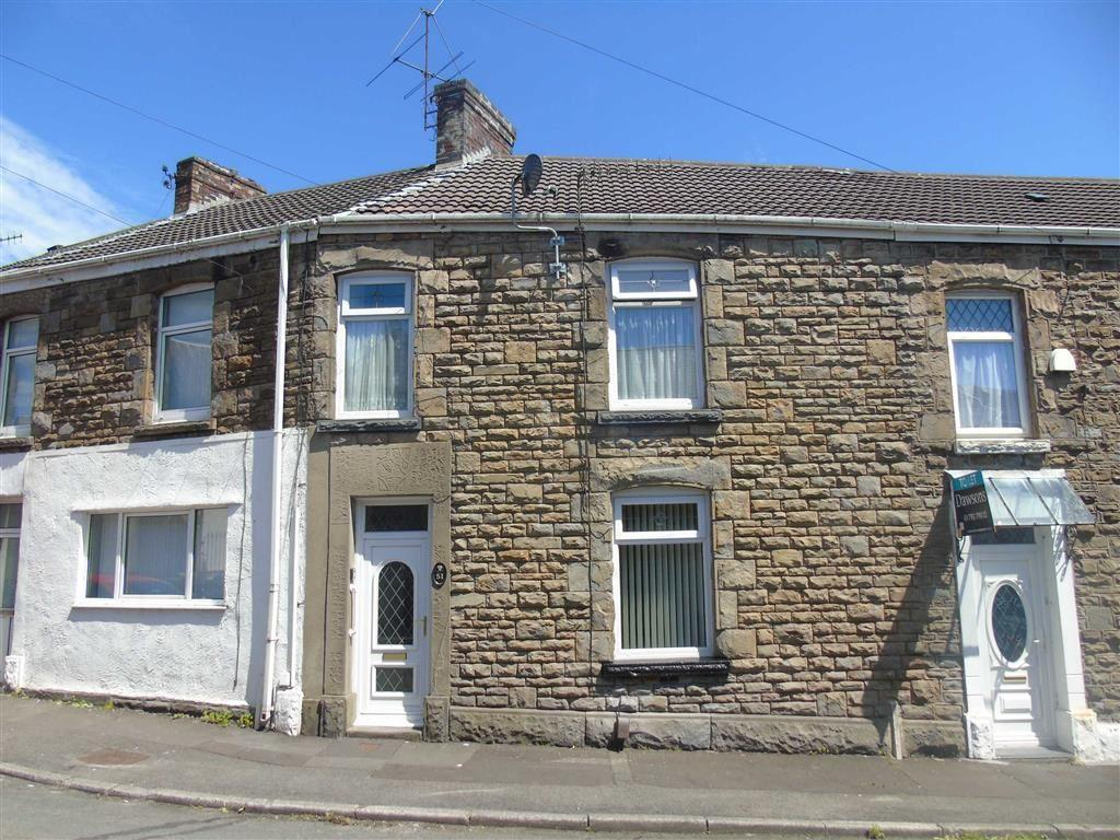 3 Bedrooms Terraced House for sale in Market Street, Morriston, Swansea