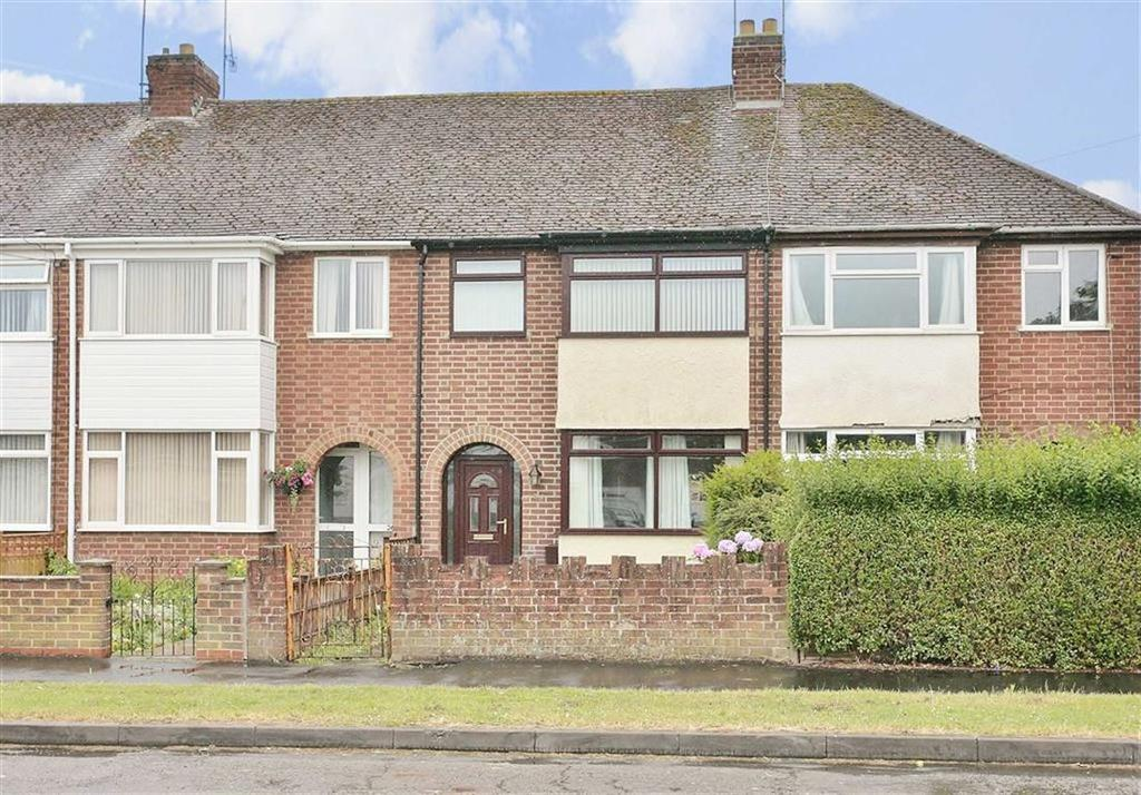 3 Bedrooms Terraced House for sale in Manor Road, Banbury