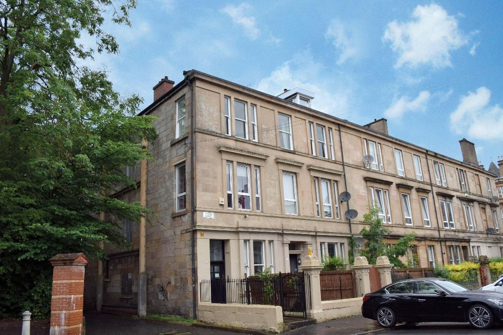 5 Bedrooms Duplex Flat for sale in Edwin Street , Flat 2-1, Glasgow , G51 1ND