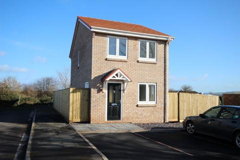 Detached Properties For Sale At Watchet