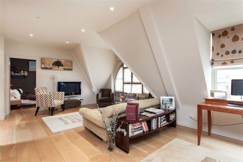 2 Bedrooms Apartment Flat for sale in New Cavendish Street, London, W1G