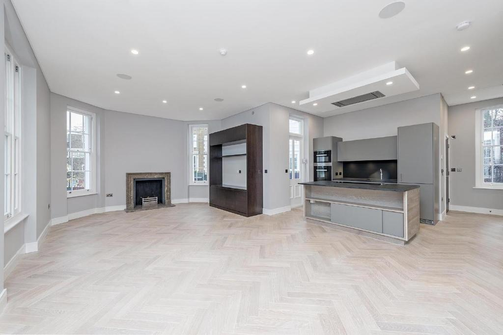 2 Bedrooms Flat for sale in Westbourne Park Villas, Bayswater