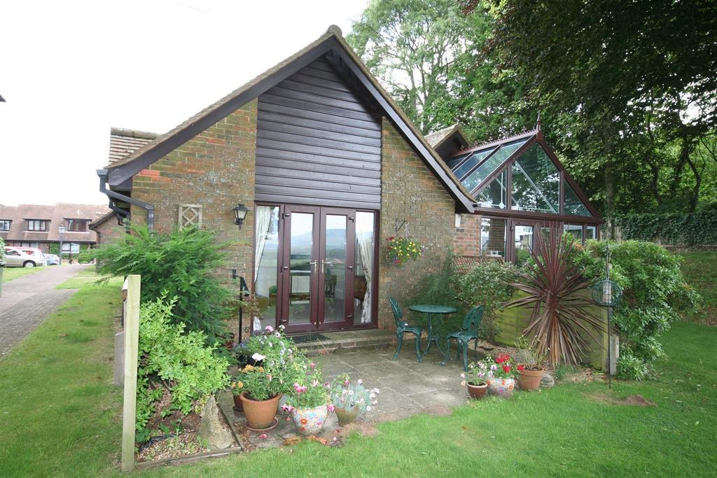 1 Bedroom Bungalow for sale in Barrow Hill