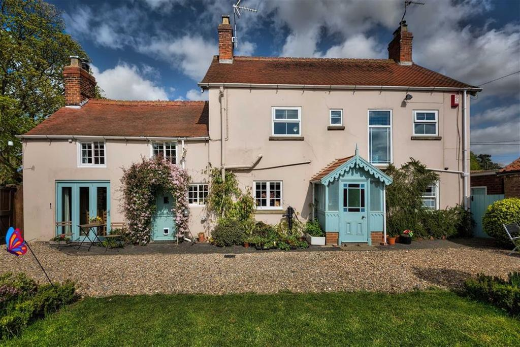 5 Bedrooms Detached House for sale in Church Street, Bainton, East Yorkshire