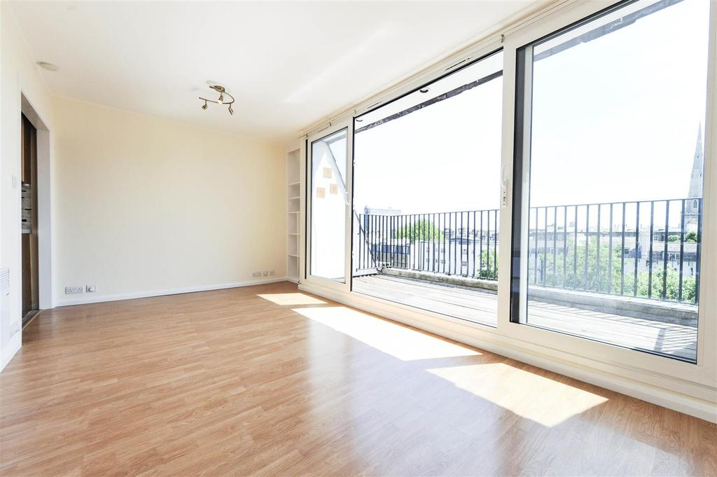 1 Bedroom Apartment Flat for sale in Queens Gardens, London W2