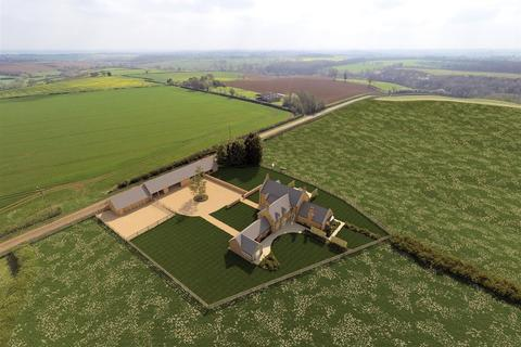 7 bedroom country house for sale - Hornton, Oxfordshire
