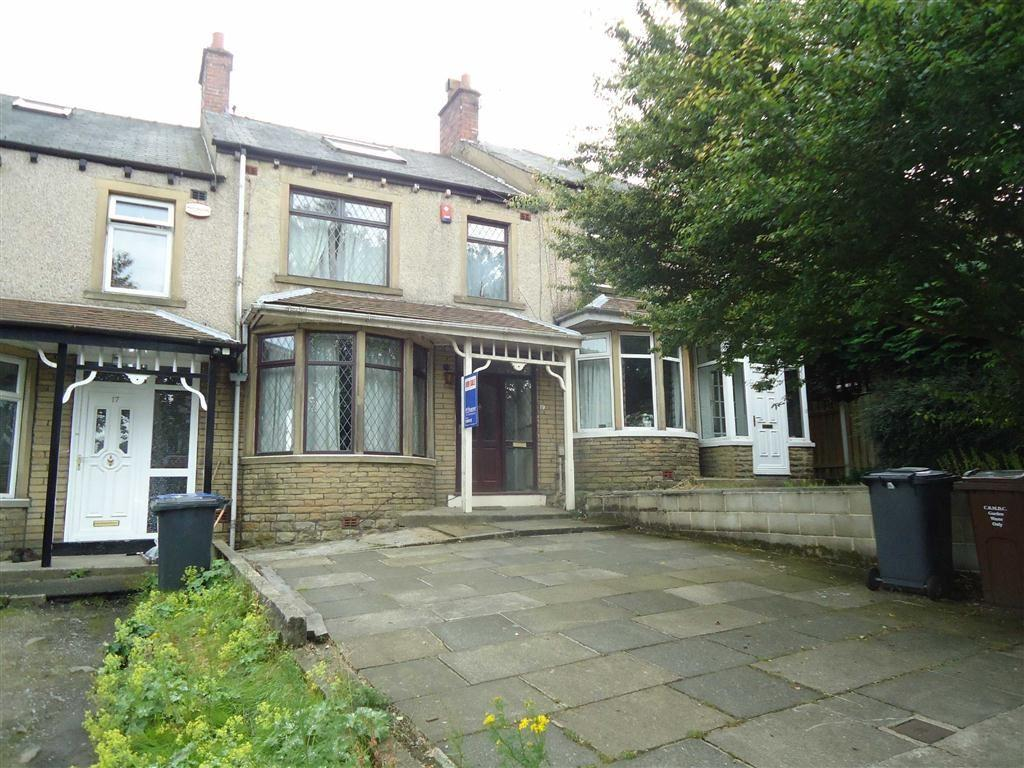 4 Bedrooms Town House for sale in Beechwood Road, Bradford, West Yorkshire, BD6