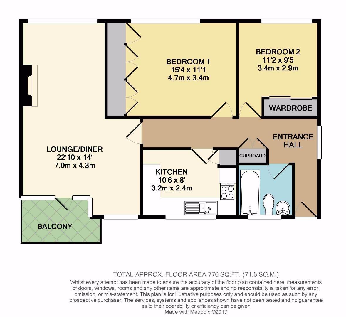 Floorplan: 7 Highclere Court print (2).jpg
