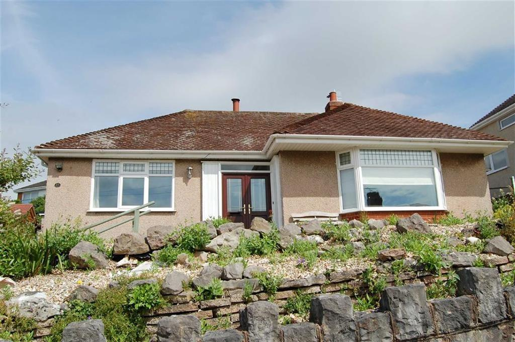 2 Bedrooms Detached Bungalow for sale in Peulwys Road, Old Colwyn, Colwyn Bay