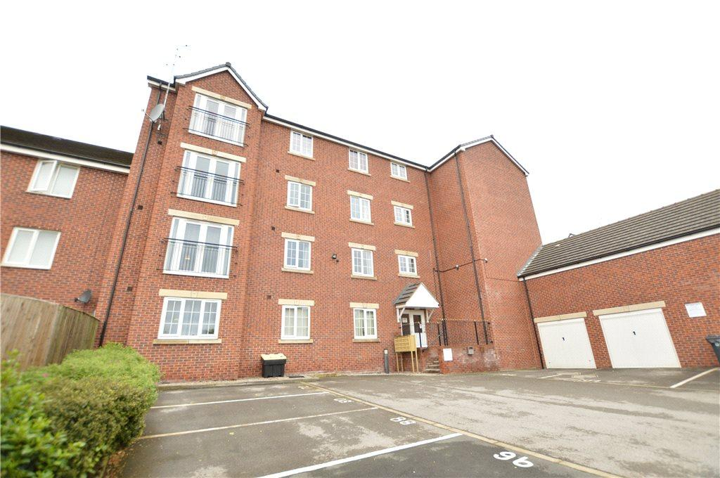 2 Bedrooms Apartment Flat for sale in New Forest Way, Leeds, West Yorkshire