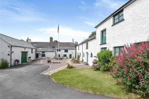 4 bedroom detached house for sale - Kentisbury, Barnstaple, Devon, EX31