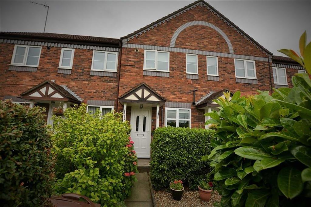 2 Bedrooms Apartment Flat for sale in Saltshouse Road, Hull, HU8