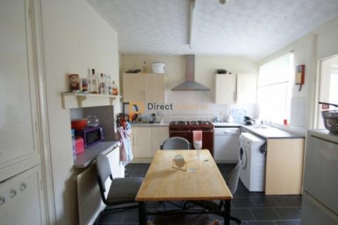 7 bedroom house share to rent - Rokeby Gardens, Headingley