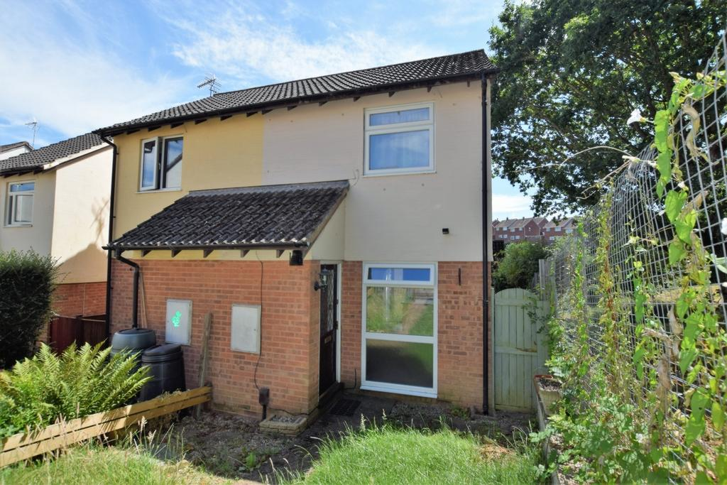 1 Bedroom House for sale in Palmerston Drive, Exwick, EX4