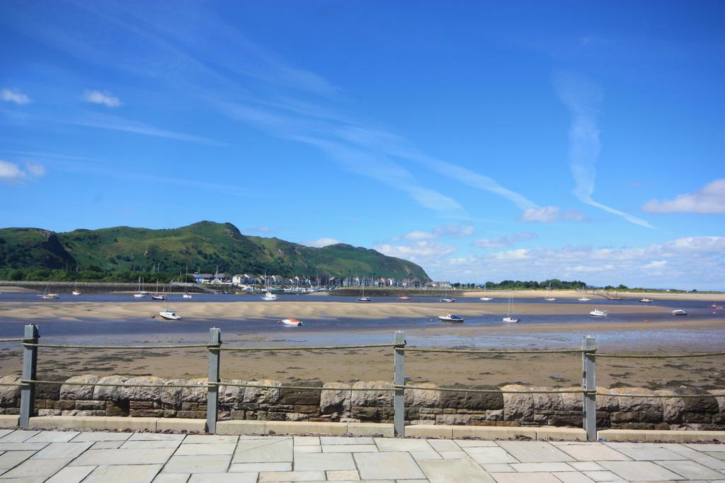 3 Bedrooms Detached House for sale in Deganwy Quay, Deganwy LL31