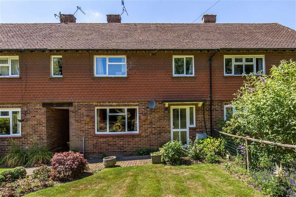 3 Bedrooms Terraced House for sale in Dean Shaw Cottages, Tandridge