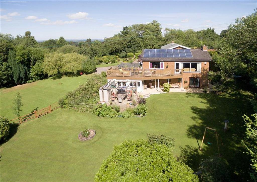 4 Bedrooms Country House Character Property for sale in Trimpley Lane, Bewdley, DY12