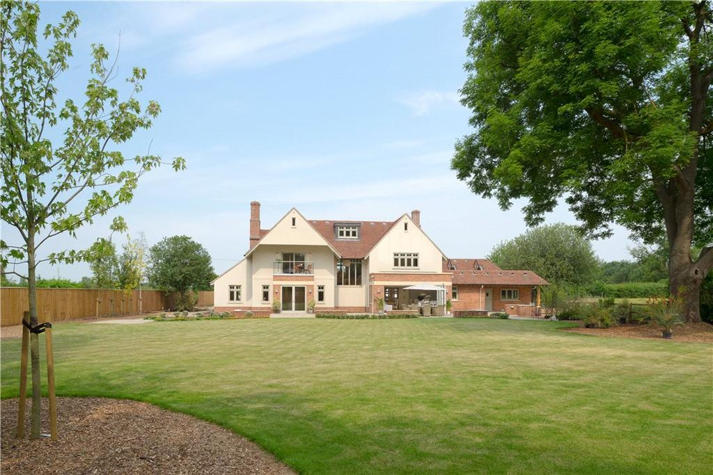 6 Bedrooms Residential Development Commercial for sale in Granhams Road, Great Shelford, Cambridge, Cambridgeshire, CB22