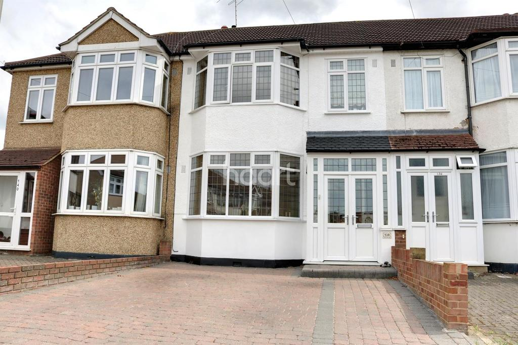 3 Bedrooms Terraced House for sale in Amery Gardens