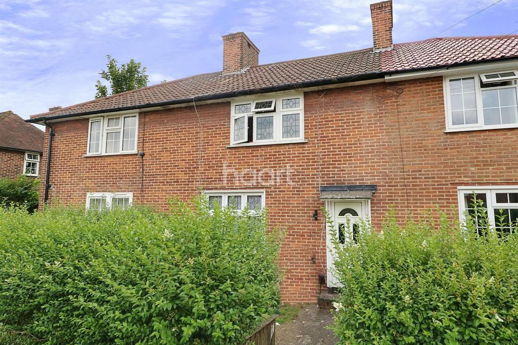 3 Bedrooms Terraced House for sale in Ravensworth Road, Eltham
