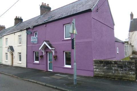 3 bedroom cottage to rent - Tudor Cottage, 60 High Street, Abergwili, Carmarthen SA31 2JB