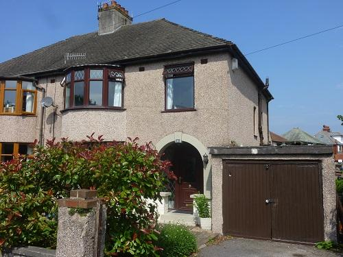 3 Bedrooms Semi Detached House for sale in Happy Mount Drive, Bare LA4