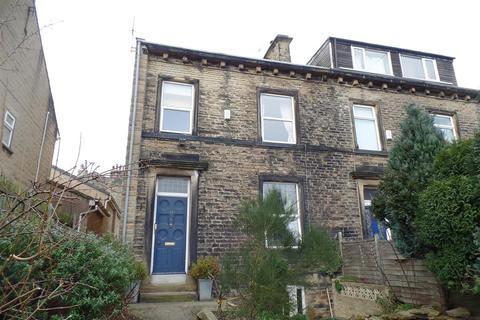 4 bedroom end of terrace house to rent - Claremont Villas, Sowerby Bridge