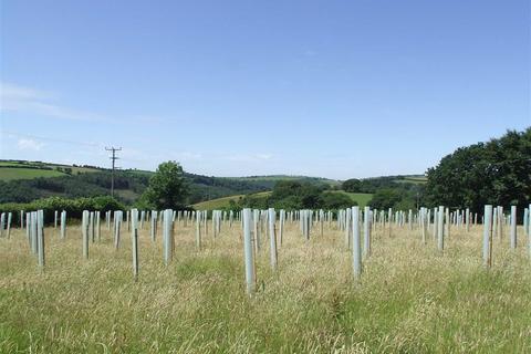 Land for sale - Chelfham, Barnstaple, Devon, EX31
