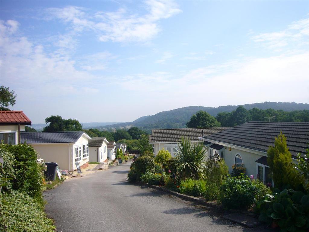 2 Bedrooms Park Home Mobile Home for sale in Alvanley Park, Tarvin Road, Alvanley