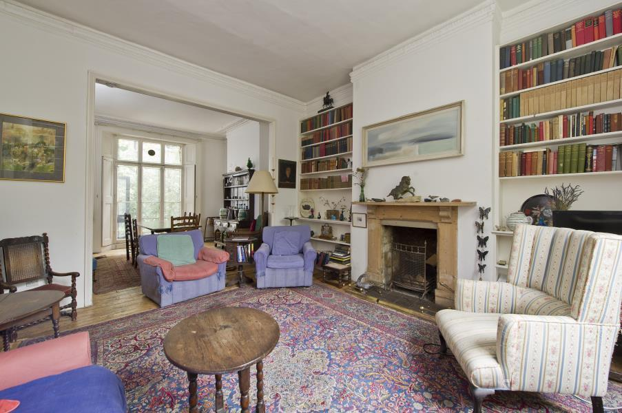 4 Bedrooms House for sale in Garway Road, W2