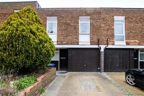 4 bedroom terraced house to rent - Caroline Close, East Croydon, Surrey