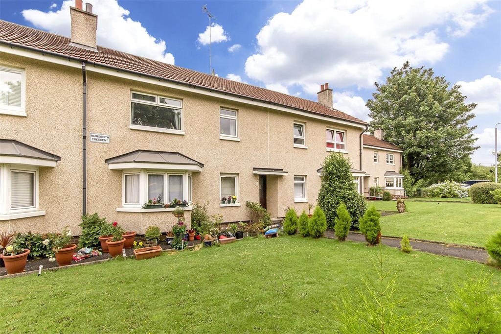 1 Bedroom Flat for sale in 1/2, 7 Muirskeith Crescent, Merrylee, Glasgow, G43