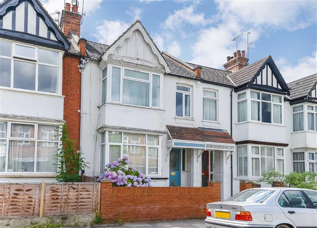 3 Bedrooms Apartment Flat for sale in Butler Road, West Harrow, Middlesex