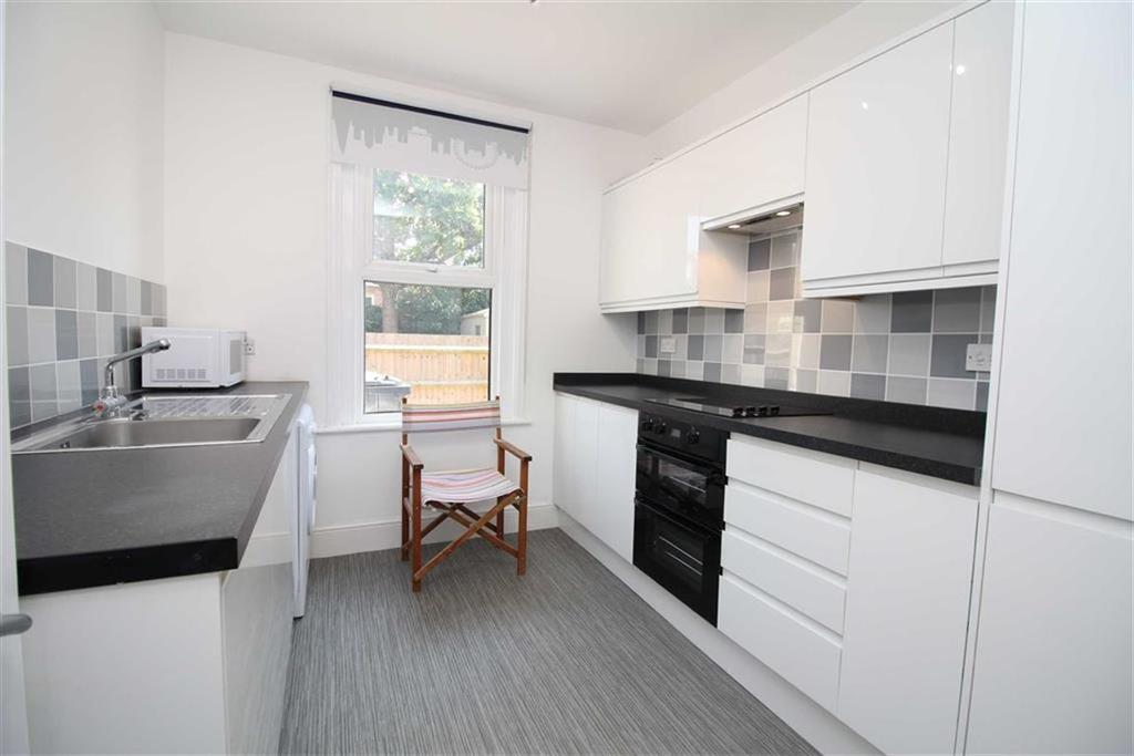 1 Bedroom Apartment Flat for sale in Glendor Road, Hove, East Sussex