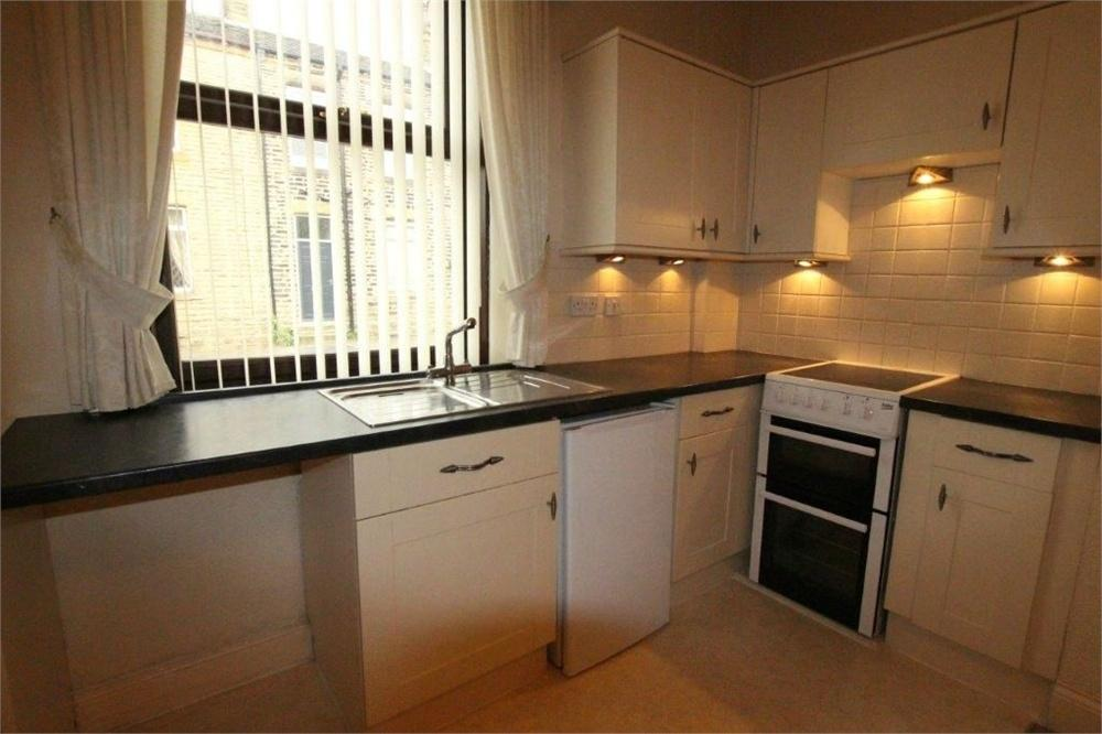 2 Bedrooms End Of Terrace House for sale in Riding Street, White Lee, BATLEY, West Yorkshire